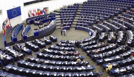 Parlmamento europeo