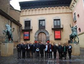 Comité Organizador de FIMA