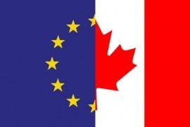 Acuerdo libre comercio CETA