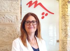 Raquel Latre - Presidenta de la DO Somontano