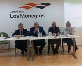 Asamblea Cooperativa Monegros