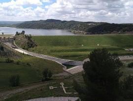 Embalse Lechago, Teruel